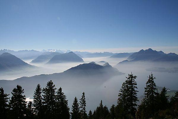 The Swiss Alps (credit Renata Hari, Switzerland)