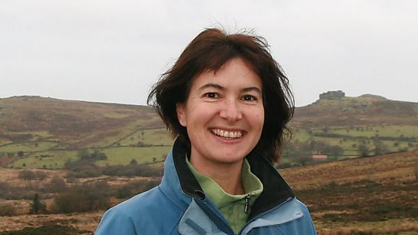 Jenny Plackett – BSc (Hons) Environmental Science graduate