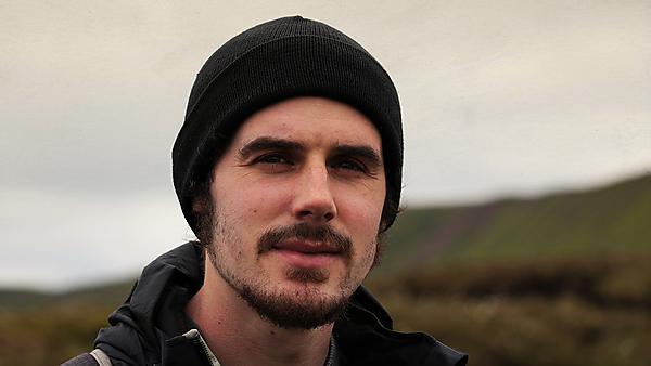 Daniel Graham - BSc (Hons) Geography graduate