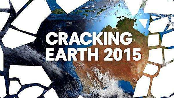 Cracking Earth 2015 - report cover