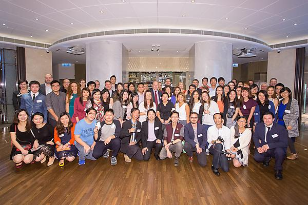 Hong Kong event