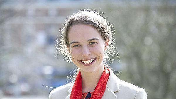 Maria Thaller