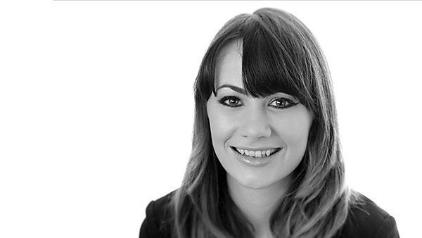 Nicole McBride - BSc (hons) Psychology