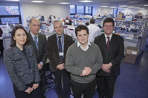 Johnny Mercer MP visits 'deeply impressive' Plymouth University Peninsula Schools of Medicine and Dentistry