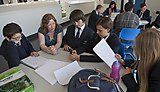 Consortium awarded £5.5million to increase HE participation from disadvantaged backgrounds