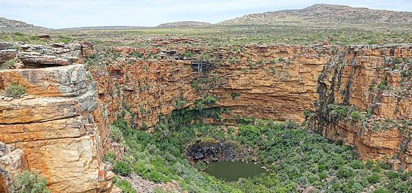 Scientists discover freshwater diversity hotspot in arid region of South Africa