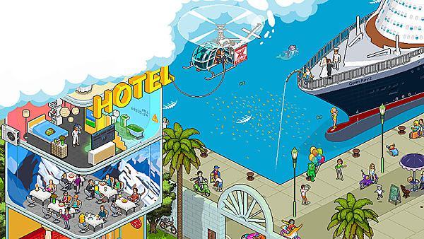 hotel quiz