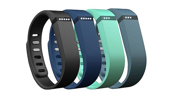 Fitbit wristwatches