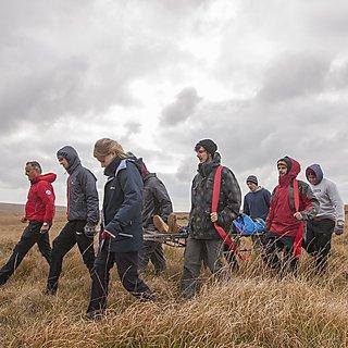 Dartmoor Search and Rescue Team