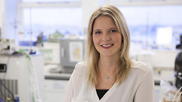 Olivia Durkin – BSc (Hons) Marine Biology graduate