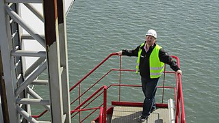 BEng (Hons) Civil and Coastal Engineering graduate Marcus has worked on small civil engineering projects to working on the next generation of large scale offshore windfarms.