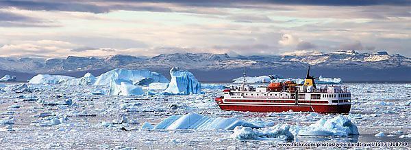 Arctic landscape (image from Tim Absalom)