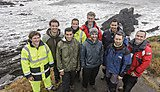 Coastal Processes Research Group