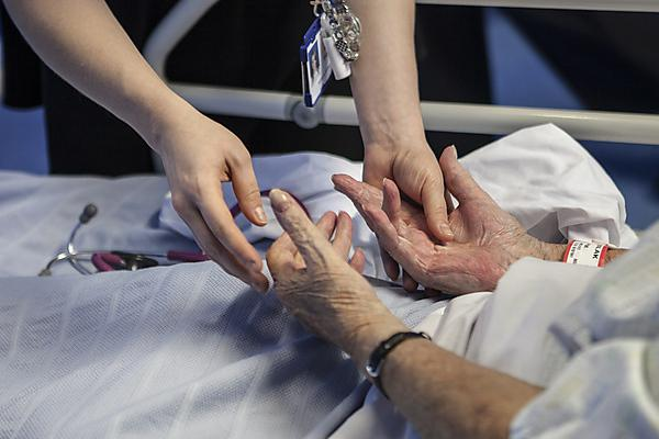 Study assesses how avoidable acute admissions in hospitals could be avoided