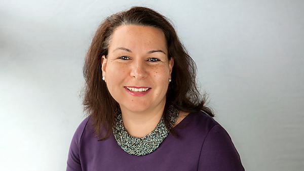 Dr Haya Al-Dajani