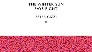 2016 pamphlet by Peter Gizzi published