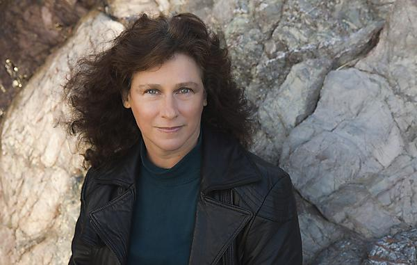 Professor Camille Parmesan is the National Marine Aquarium Chair in Public Understanding of Marine Science and Human Health at Plymouth University