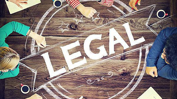 Legal Legalization Laws Justice Ethical Concept, Copyright: Rawpixel.com courtesy of Shutterstock