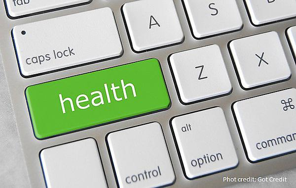 Health shift keyboard