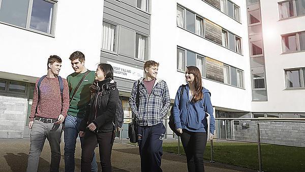 DB - accommodation