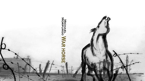 War Horse illustrations help student onto international awards longlist