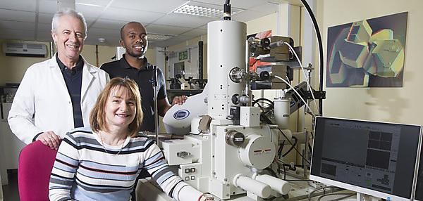 Plymouth University and Fine Tubes collaboration takes off