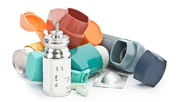 New research shows asthma drug's effectiveness over usual care alone