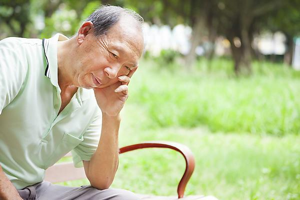 China dementia - courtesy of Shutterstock