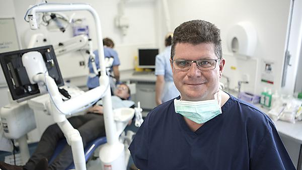 A decade of dental education