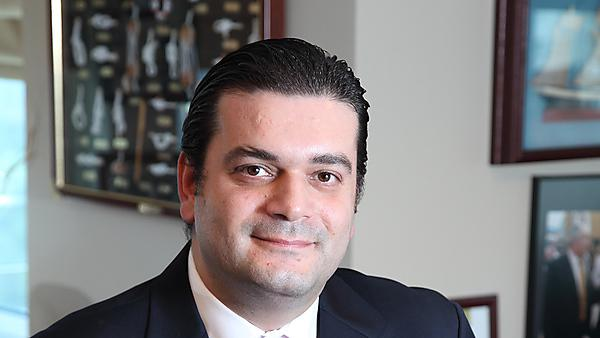 Erhan Bayraktar – BSc (Hons) Maritime Business and Maritime Law graduate