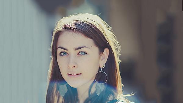 Meg O'Donnell – BA (Hons) Photography graduate