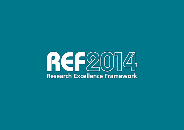 REF2014 HE results and analysis