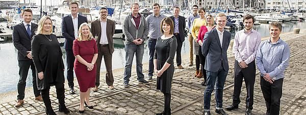 GAIN20: meet the South West's hottest businesses