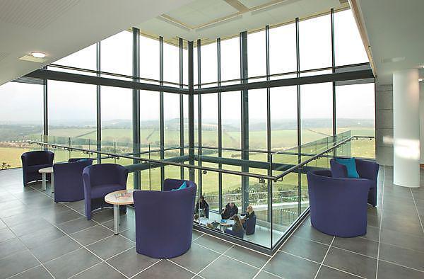 Dozen new clients move into Cornish Innovation centre