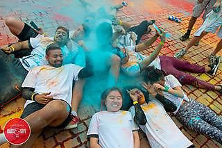 Campus Colour Dash