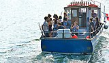 Sailing and Powerboating club