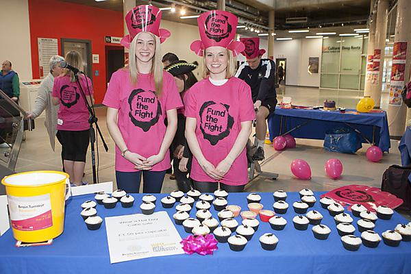 Hat bake sale - Wear A Hat Day - Brain Tumour Research