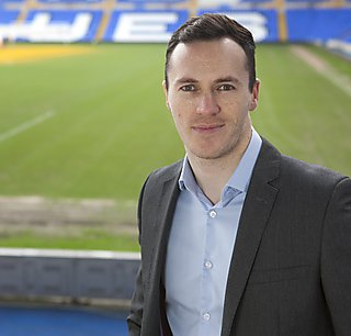 An extremely successful Plymouth University alumn - since graduating in 2012, Tom has worked for Leicester City and Wolverhampton Wanderers football clubs before being hired in his current role at Birmingham City as Head of Brand and Marketing.