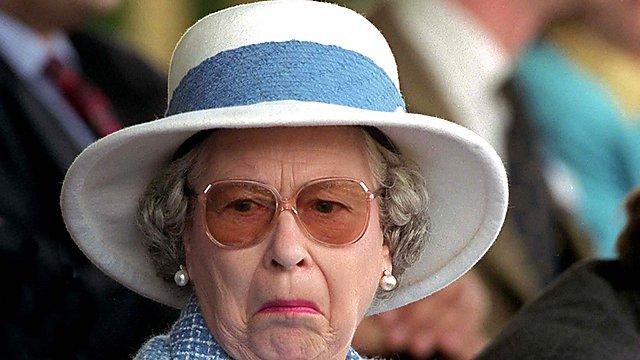 queen birthday