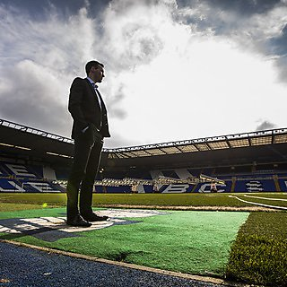Birmingham City Football Club - Head of Marketing