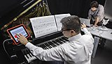 Eduardo Miranda Professor in Computer Music