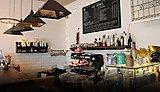 Prime Café Bar