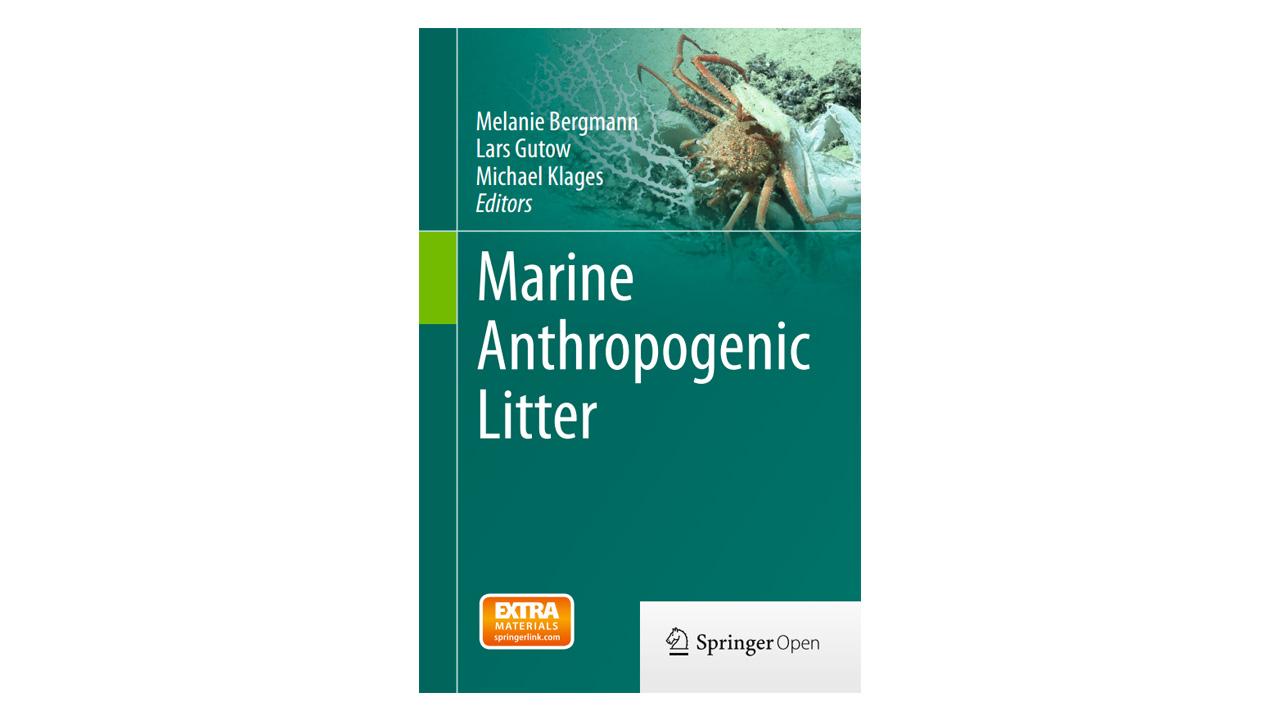 Marine Anthropogenic Litter (2015)