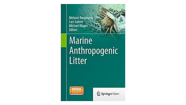 Marine Anthropogenic Litter cover