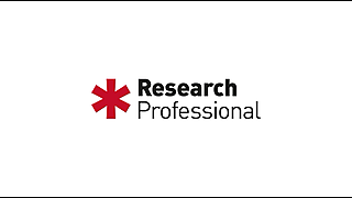 Research Professional is an online database of research funding opportunities and a source of international research policy and practice new. It provides a summary of significant recent research funding opportunities and approaching deadlines.