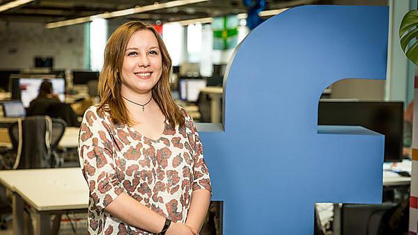 Sophie Bullock – BA (Hons) Media Arts graduate