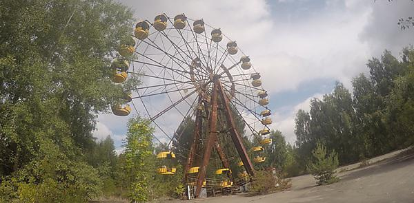 The legacy of Chernobyl - 30 years on