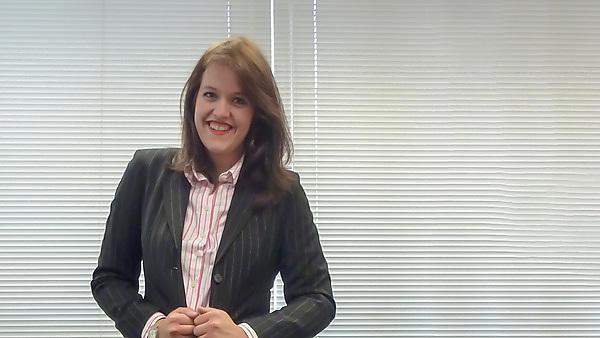 Carline James Usage: Alumni case study