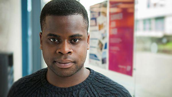 Emmanuel Alabi: employer mentoring case study