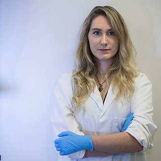 PhD Researcher